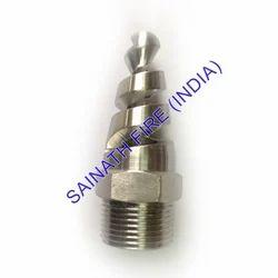 Spiral Cone Nozzles