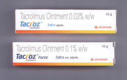 Tacroz Ointment