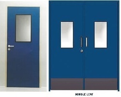 Clean Room Door & Clean Room Door - View Specifications u0026 Details of Clean Room Doors ...
