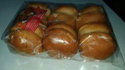 Cream Bun, For Bakery, Packaging Size: Standard