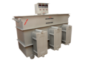 Servo Voltage Stabilizer - Three Phase