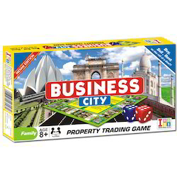 Business games at best price in india business game specifications features play with your friends and family age 8 it contains one playing board title deed card colourmoves