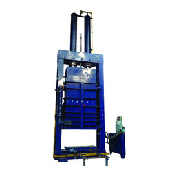 Merrit Cotton Baling Machine