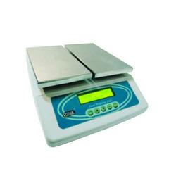 Dual Weighing Scale