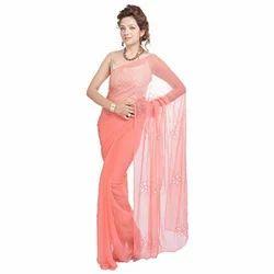 Stylish Ladies Saree