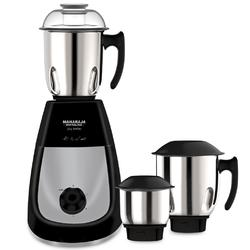 Mixer Grinder Premium Black And Silver