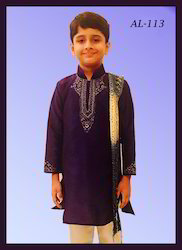 Boys Kurta Pyjamas