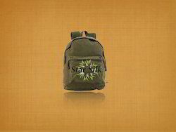 7b91ace601 Get Quote. Recycled Canvas Convention Backpack