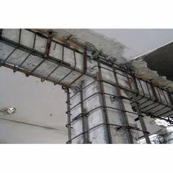 Buildings Repairing Service