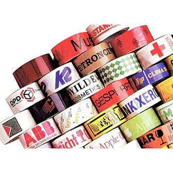 BOPP Printed Self Adhesive Tapes