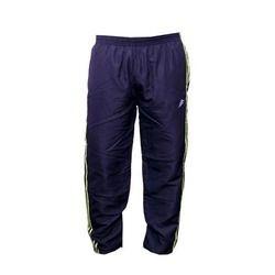 Men's Polyester Blue Nightwear Lower