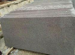 Polished Adhunik Granite Tiles, Thickness: 18-20mm, Main Area
