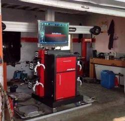 Car Repair Workshop