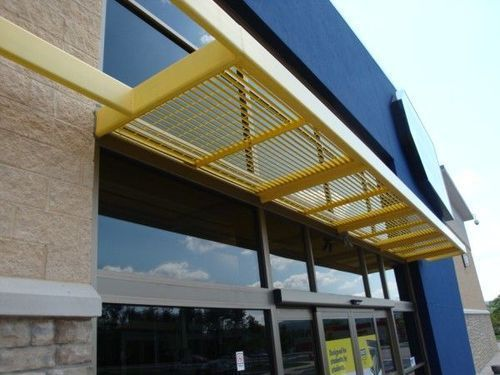 Louvers Sun Shade Umbrella Amp Gazebo Canopy Tents Shade