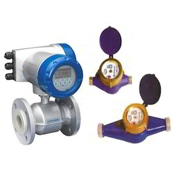 Electromagnetic Flow Meter Calibration services