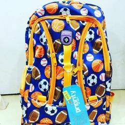 Haze School Bag
