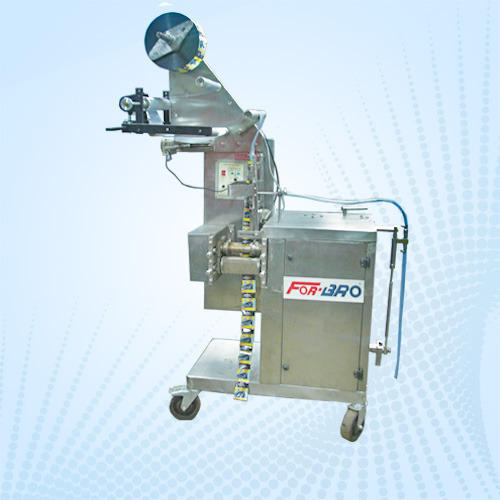 Sachet Packing Machine - Pouch Filling Machine Manufacturer