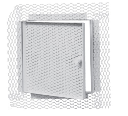 Ceiling or Wall Access Door - View Specifications & Details