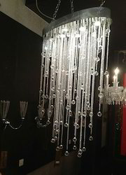 Modern,Tradional Crystal Jhoomar, For Home Decor