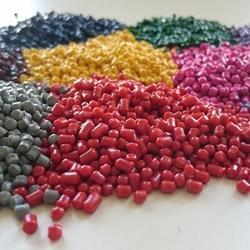 ABS Colors Granules
