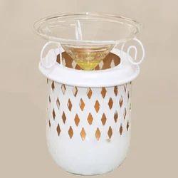 White Fragrance Oil Diffuser