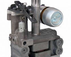 Hydraulic Components for MF/Ford/Farmtrac/John Deere