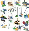 Sweeping Products