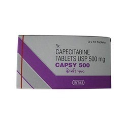 Capsy Tablets