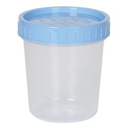 Urine Specimen Container