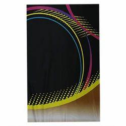 Digital Fabric Sublimation Printing Service