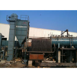 Fluid Bed Combustion Boilers
