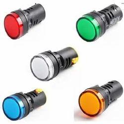 12 W LED Indicator