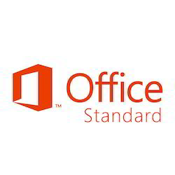 Office 2013 Standard Edition Microsoft Software
