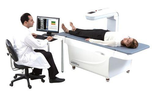 Central Dexa Bone Densitometer
