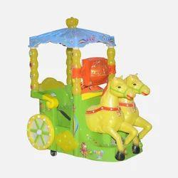 Horse Bogie Kiddie Ride