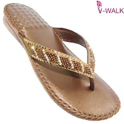 Ladies Fancy Comfort Chappal 1437