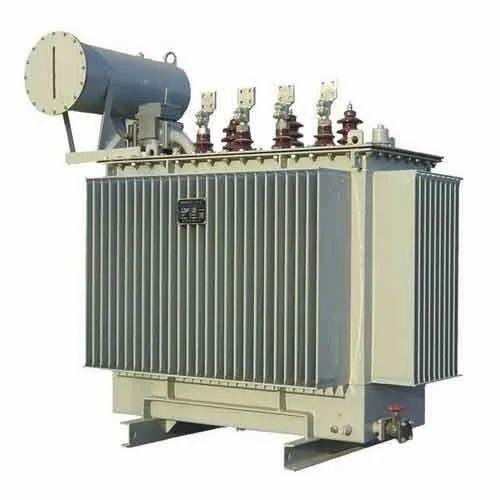 Oil Filled Transformer at Rs 35000 /piece | ऑयल फिल्ड ...