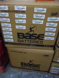 Base Told Tubular Battery