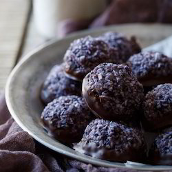 Blueberry Dark Chocolate