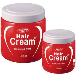 berly hair cream