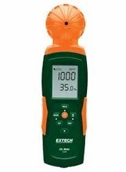 Carbon Dioxide Meter