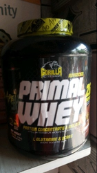 Sports Whey Protein