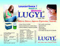 Herbal Capsules for Leucorrhoea