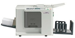 Digital Duplicator On Hire