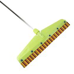 Green Floor Wiper