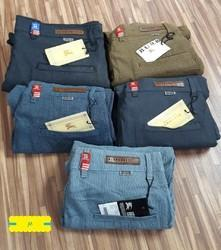 Chinos Cotton Pants