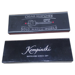 Cigar Matches