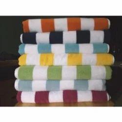 Cabana Bath Sheet Towels