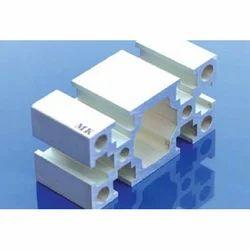 Aluminium Extrusions - Modular Aluminium Extrusions Manufacturer