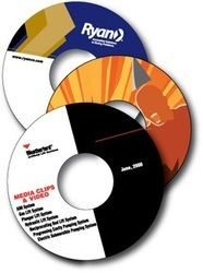 CD Labels in Delhi | Compact Disc Labels Suppliers, Dealers ...